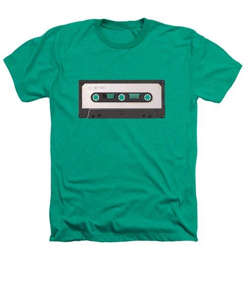 Long Play Heathers T-Shirt