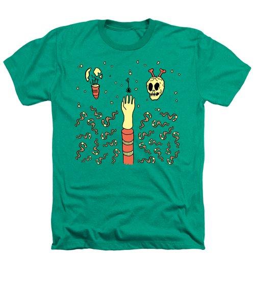 Nowhere Fast Heathers T-Shirt