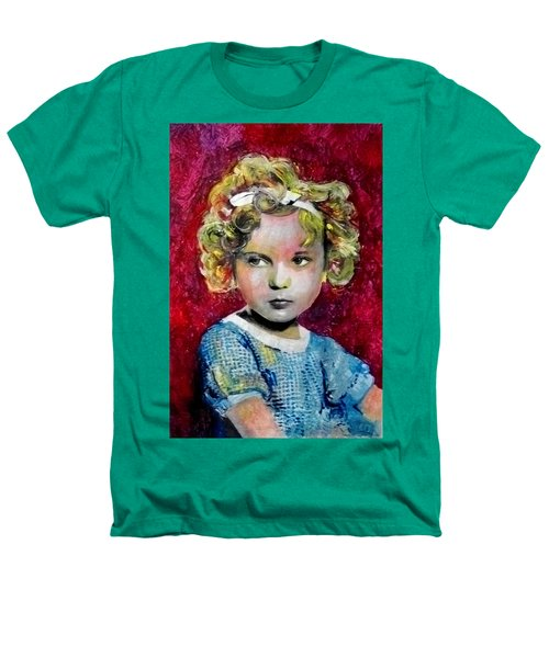Shirley Temple Heathers T-Shirt