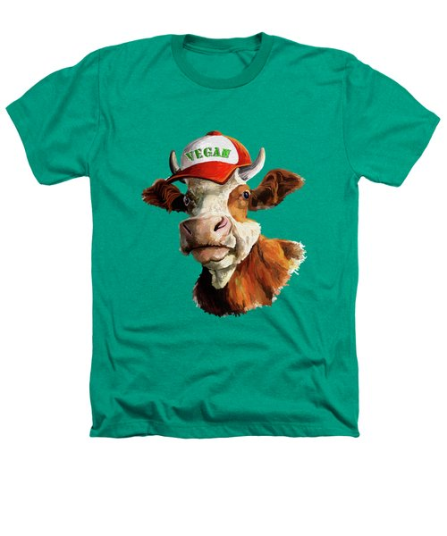 Vegan Heathers T-Shirt
