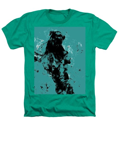 Venus Williams 4f Heathers T-Shirt