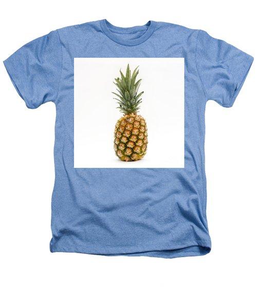 Fresh Pineapple Heathers T-Shirt