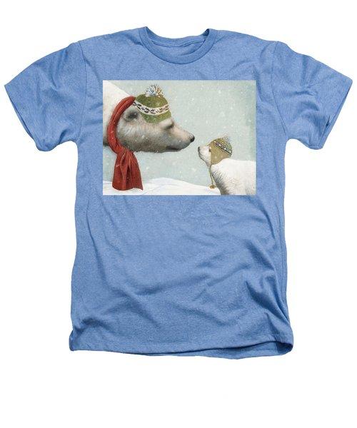 First Winter Heathers T-Shirt