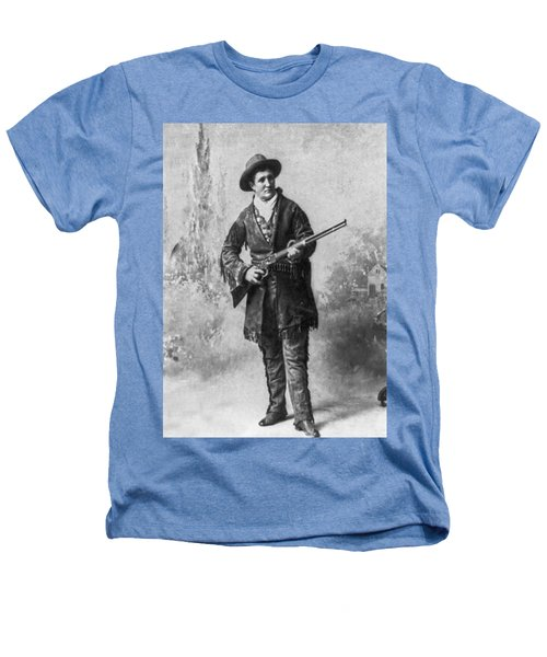 Portrait Of Calamity Jane Heathers T-Shirt