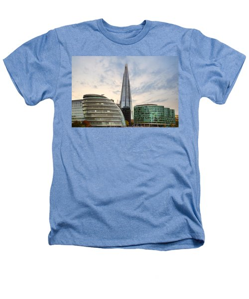 London Heathers T-Shirt by Joana Kruse