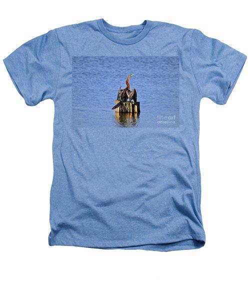 Wet Wings Heathers T-Shirt