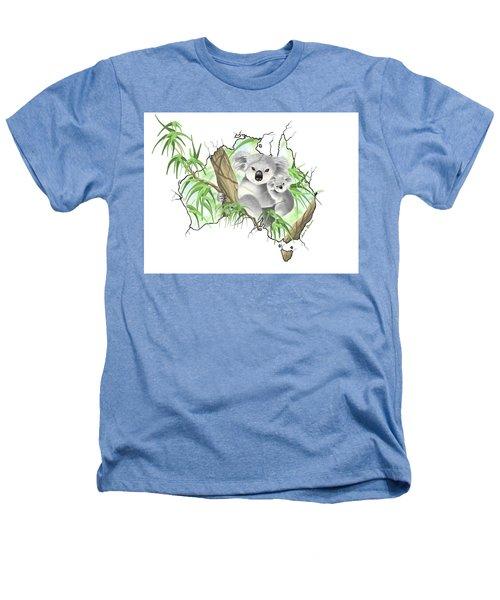Australia Heathers T-Shirt
