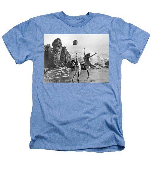 Beach Ball Dancing Heathers T-Shirt