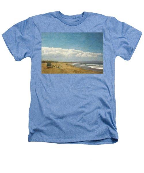 California Dreaming Heathers T-Shirt