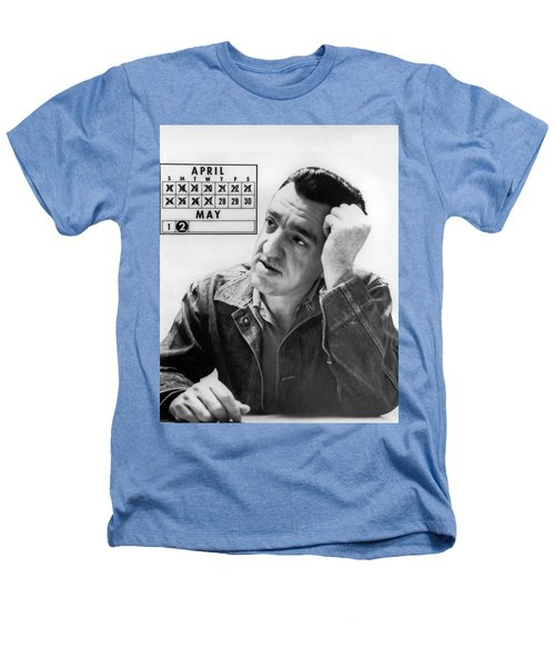 Caryl Chessman Heathers T-Shirt by Underwood Archives