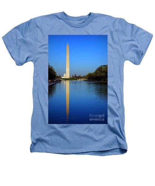 Classic Washington Heathers T-Shirt