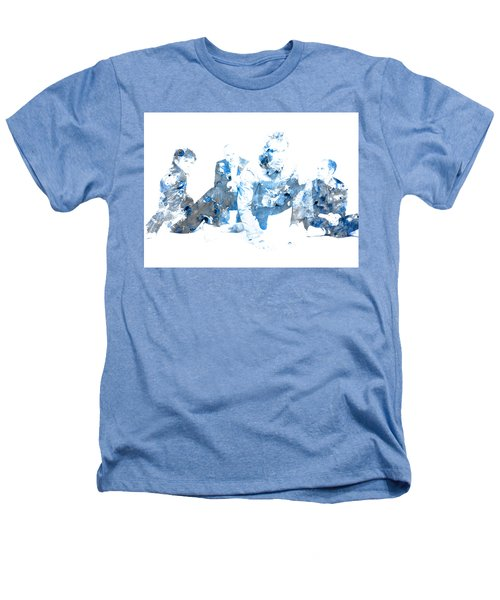 Coldplay Heathers T-Shirt by Brian Reaves
