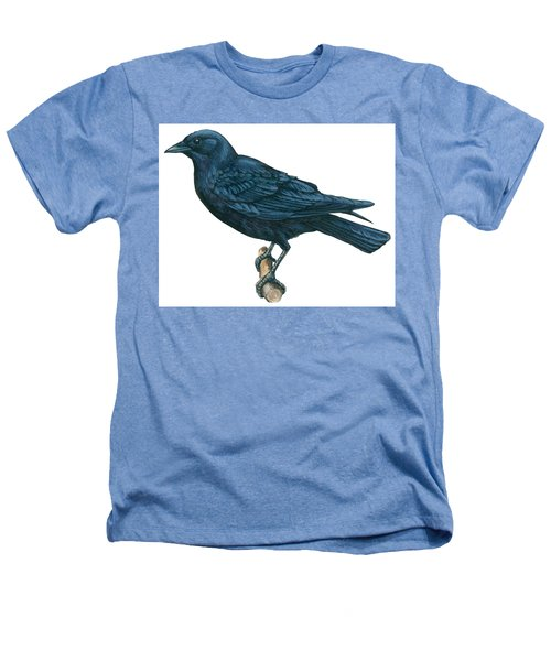 Crow Heathers T-Shirt by Anonymous
