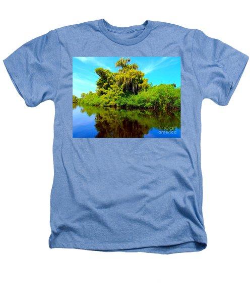 Dancing Willow Heathers T-Shirt