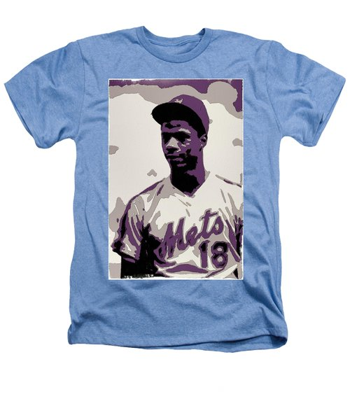 Darryl Strawberry Poster Art Heathers T-Shirt