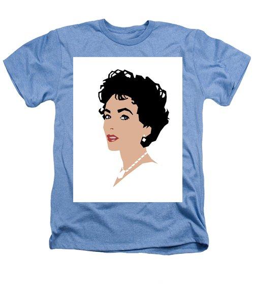 Elizabeth Heathers T-Shirt by Douglas Simonson