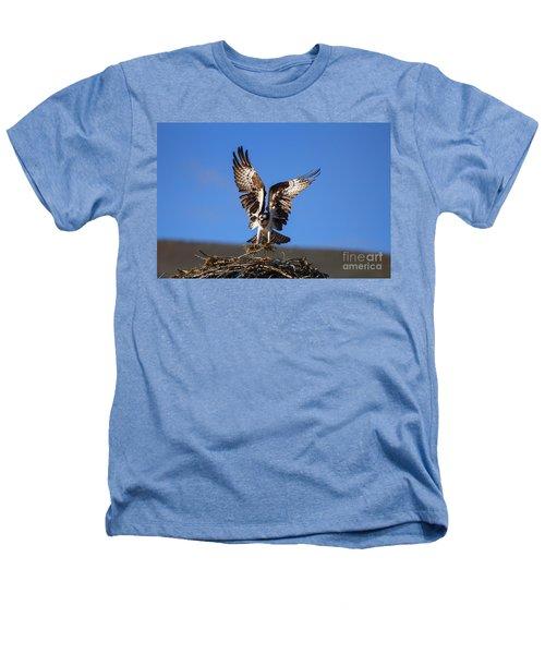 Homebuilder Heathers T-Shirt