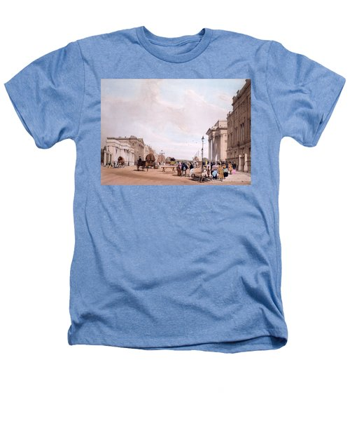 Hyde Park Corner, Looking Heathers T-Shirt by Thomas Shotter Boys