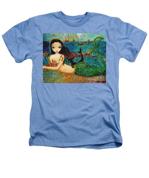 Little Mermaid Heathers T-Shirt