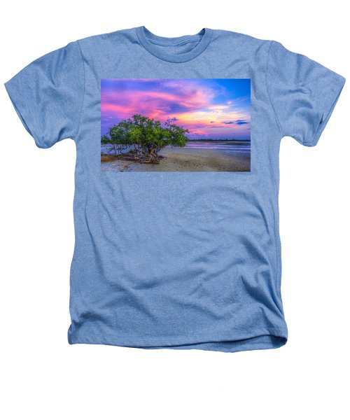 Mangrove By The Bay Heathers T-Shirt
