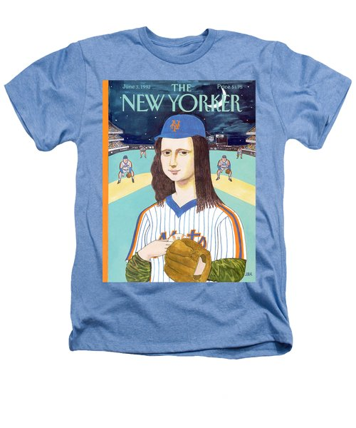 New Yorker June 3rd, 1991 Heathers T-Shirt
