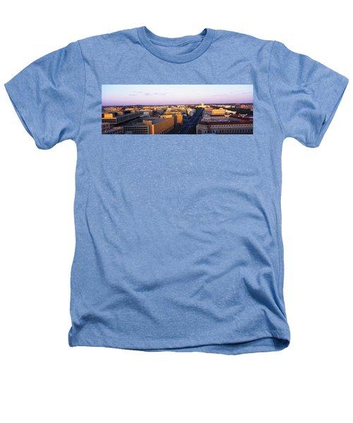 Pennsylvania Ave Washington Dc Heathers T-Shirt