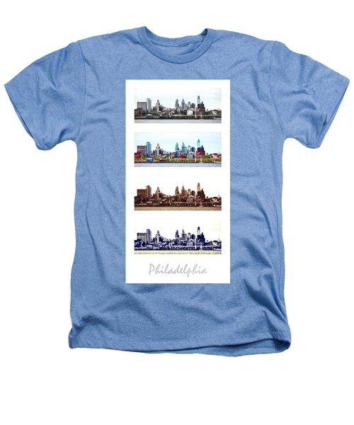 Philadelphia Four Seasons Heathers T-Shirt