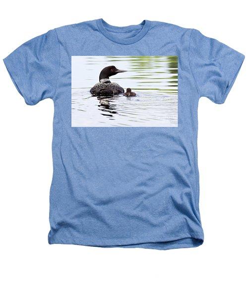 Proud Parent Heathers T-Shirt