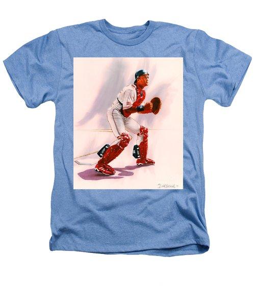 Sandy Alomar Heathers T-Shirt