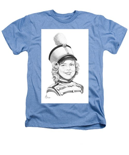 Shirley Temple Heathers T-Shirt by Murphy Elliott