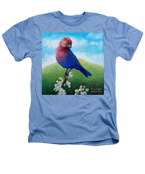 Summertime Heathers T-Shirt