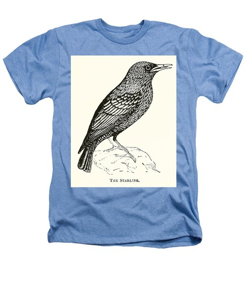 The Starling Heathers T-Shirt by English School