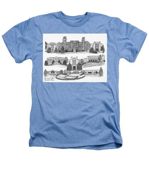 University Of Arkansas Fayetteville Heathers T-Shirt