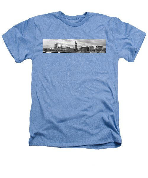 Westminster Panorama Heathers T-Shirt