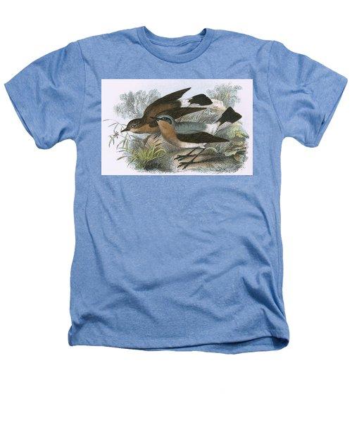 Wheatear Heathers T-Shirt