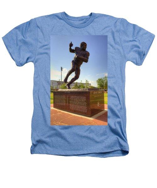 Steve Owens Heathers T-Shirt