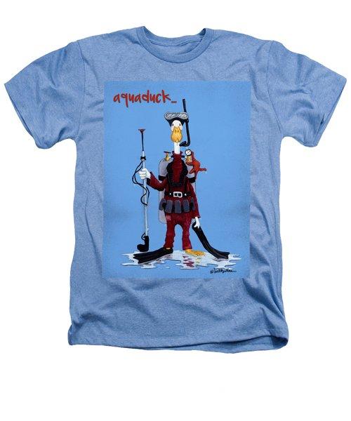 Aquaduck... Heathers T-Shirt