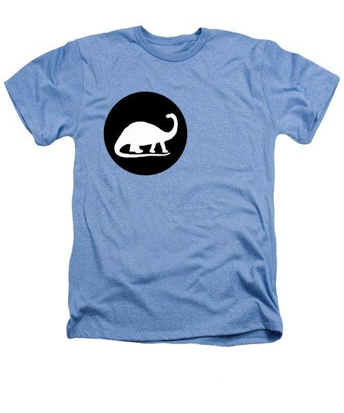 Brontosaurus Heathers T-Shirt by Mordax Furittus