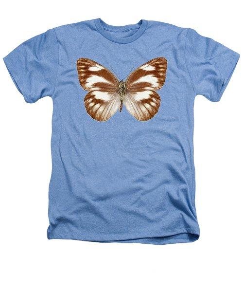 Butterfly Species Appias Libythea  Heathers T-Shirt