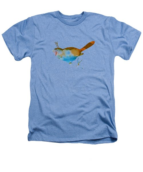 Chickadee Heathers T-Shirt