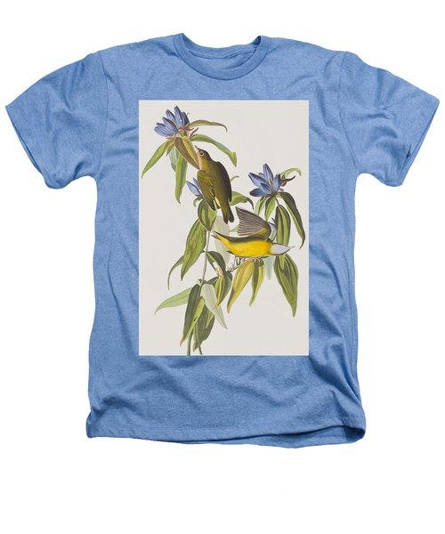 Connecticut Warbler Heathers T-Shirt