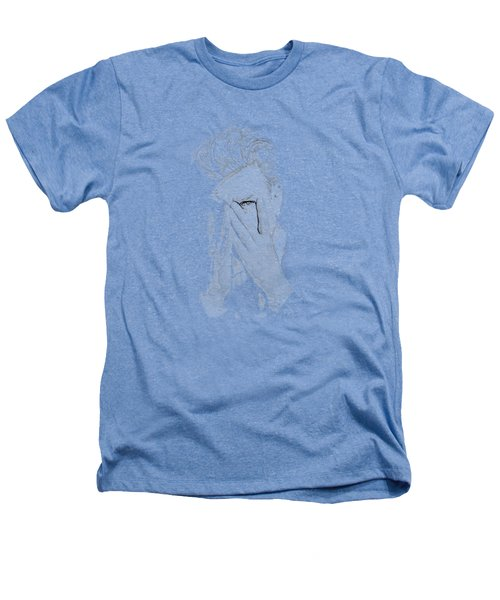 David Lynch Hands Heathers T-Shirt
