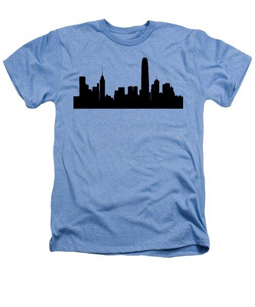 Hong Kong Heathers T-Shirt