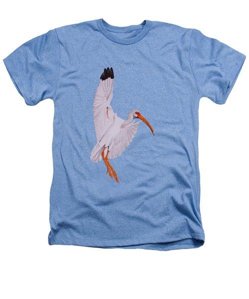 Ibis Landing Heathers T-Shirt
