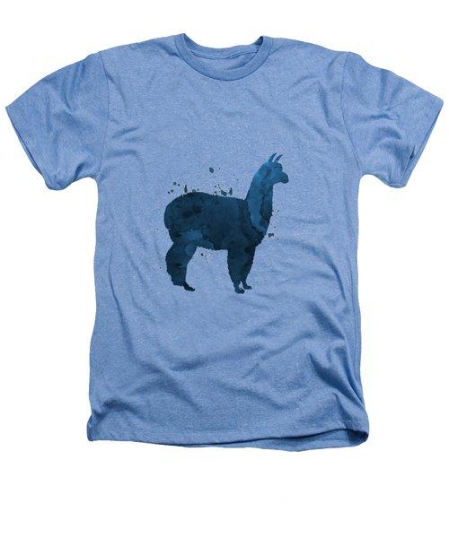 Llama Heathers T-Shirt