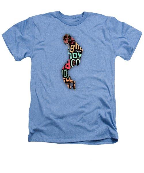 Michael Jackson I'm Bad Heathers T-Shirt
