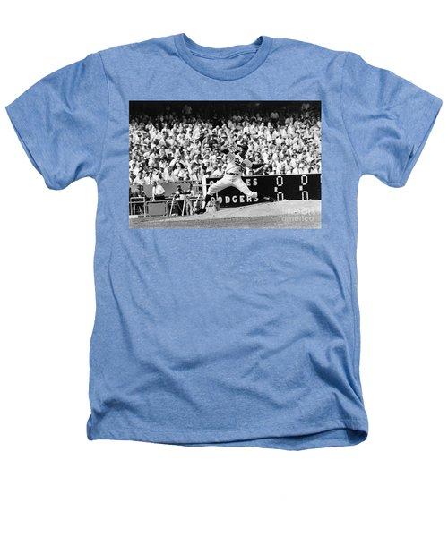 Sandy Koufax (1935- ) Heathers T-Shirt