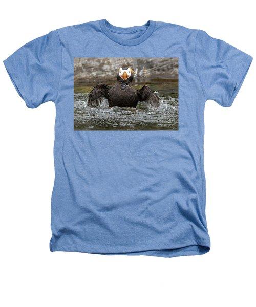 Splish Splash Heathers T-Shirt