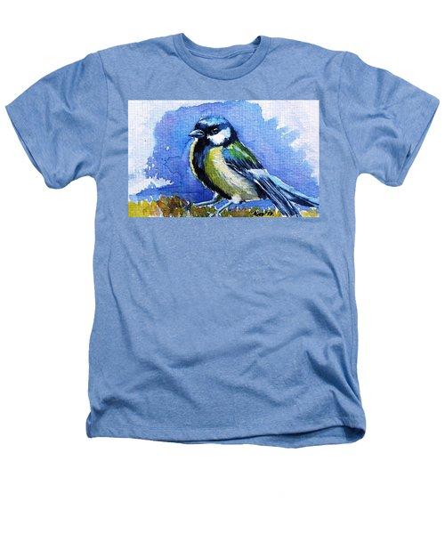 Titmouse Heathers T-Shirt