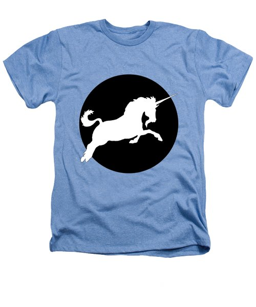 Unicorn Heathers T-Shirt by Mordax Furittus